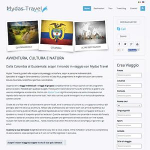 marketing tour operator