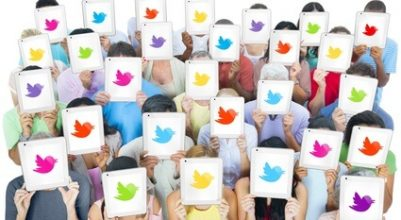 Incrementare follower Twitter