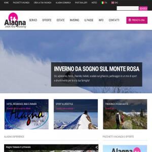 SEO Piemonte Alagna