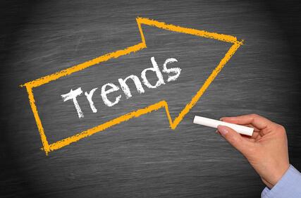 Trend marketing 2016