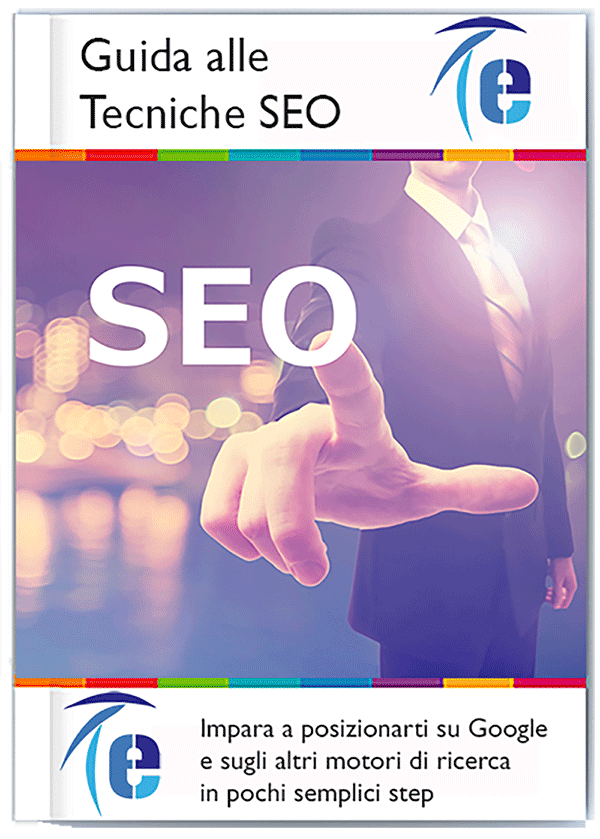Ebook tecniche SEO