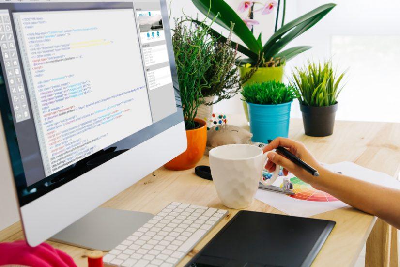 Siti web e affiliazioni per cercare clienti