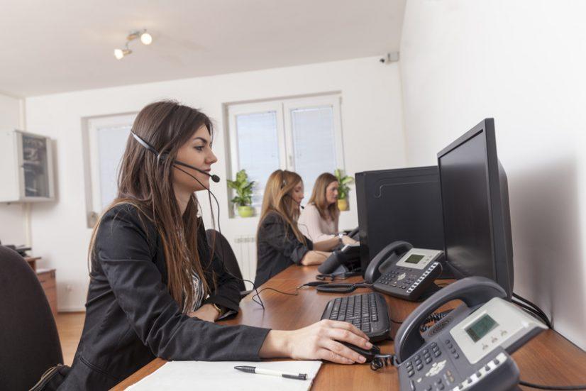 Telemarketing per trovare nuovi clienti
