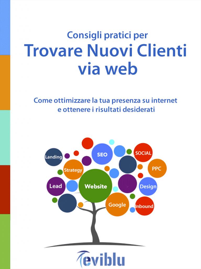 Trovare Nuovi Clienti via Web