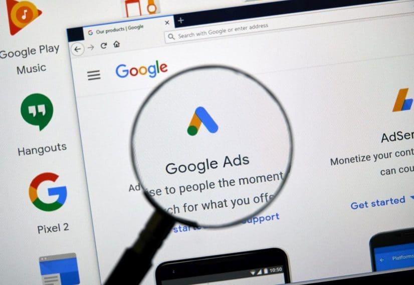 Promuoversi con Google Ads