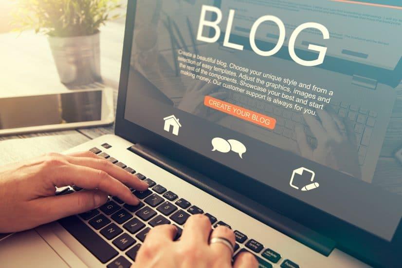 Promuoversi con un blog
