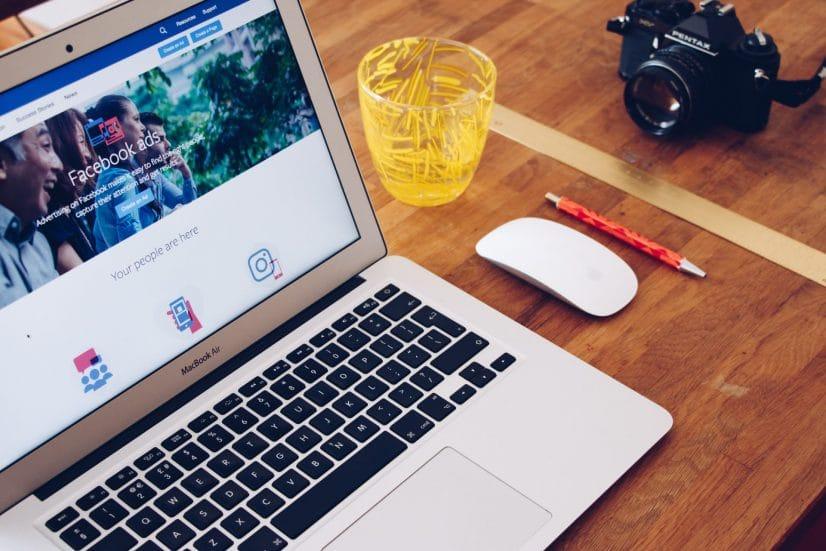 campagne facebook marketing