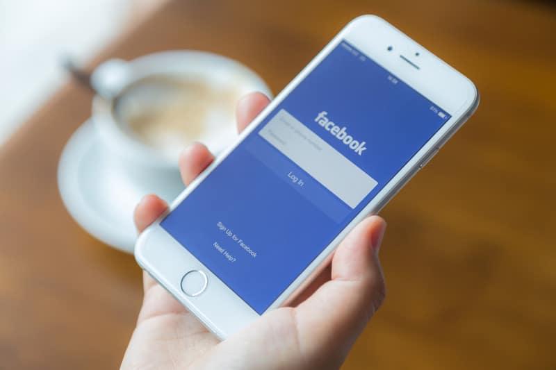 Trovare clienti su Facebook