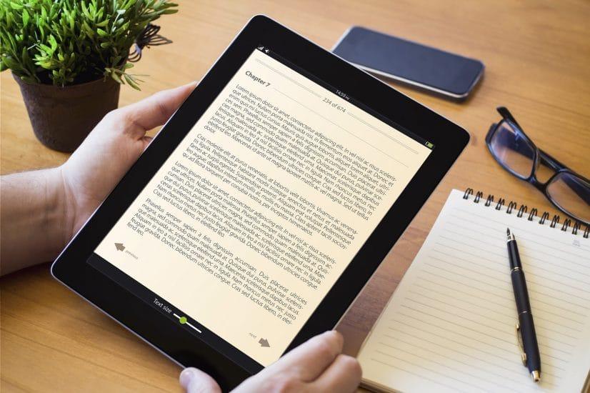Trovare clienti con un ebook in vendita