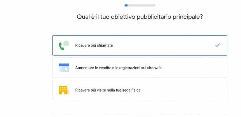 farsi pubblicità aziendale su Google