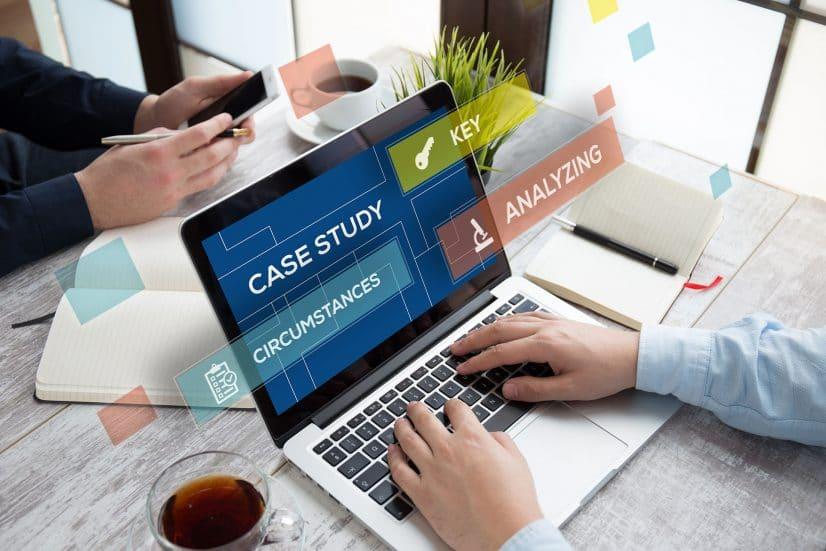 Case study Adwords