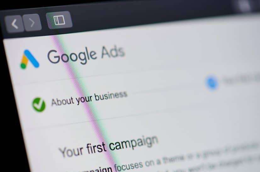 Metodi pagamento quanto costa Google Ads
